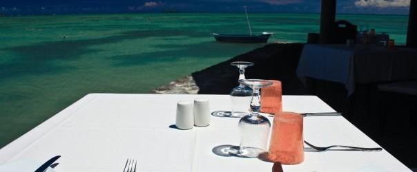 Photographe pour hôtel, réalisation photo pour un hôtel 4 étoiles à l'île Maurice
