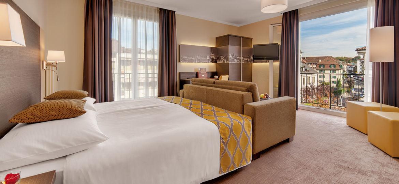 video pour hôtels