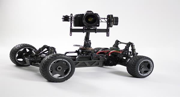 Buggy-camera