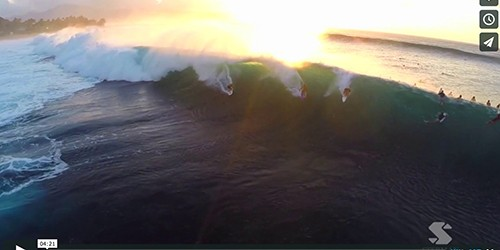 drone-surf-video